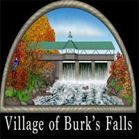 village of burk's falls